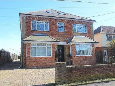 Hound Road, Netley Abbey, Southampton, So31