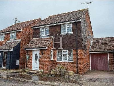 Northfields Crescent, Great Wakering, Essex, Ss3