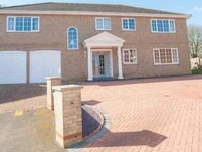 Willoughby Drive, Spilsby Pe23