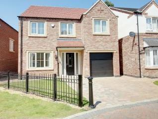 The Winchester, Sovereign Court, Sprotbrough, Doncaster DN5