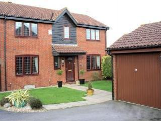 Portman Close, St Albans, Hertfordshire AL4