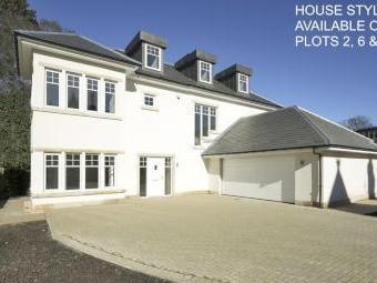 New Park Place Development (Plot 7), Hepburn Gardens, St Andrews KY16