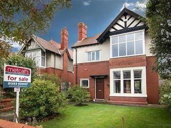 Mayfield Road, St. Annes, Lytham St. Annes Fy8
