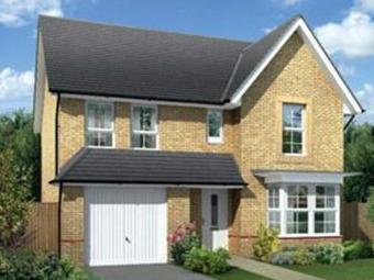 Heathfield at St. Johns View, St. Athan, Barry CF62