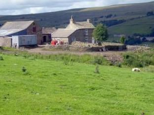 Rowantree Farm, St. Johns Chapel, Bishop Auckland, County Durham DL13
