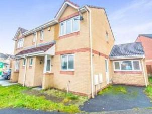 Pearce Close, St. Mellons CF3 - House