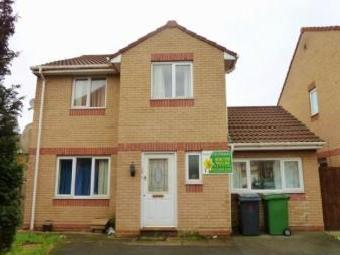 Mitchell Close, St. Mellons, Cardiff CF3