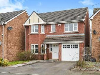 Soarel Close, St. Mellons, Cardiff Cf3