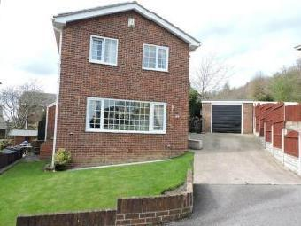 Orchard Close, Staincross, Barnsley S75