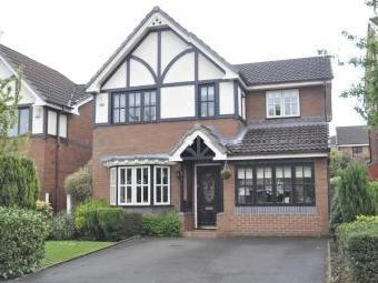 Rayners Close, Stalybridge SK15