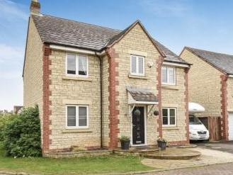 Heigham Court, Stanford In The Vale, Faringdon SN7