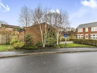 Orchard Grove, Stanley Dh9 - Detached