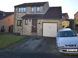 The Grange, Tanfield Lea, Stanley Dh9