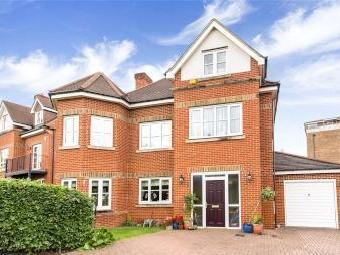 Goodhall Close, Stanmore, Middlesex HA7