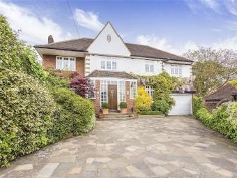 Oldfield Close, Stanmore, Middlesex HA7