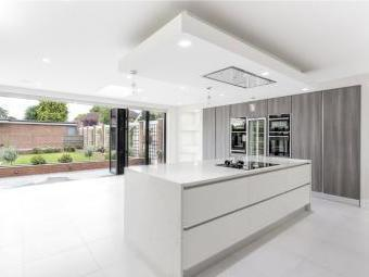 Stanmore Hill, Stanmore HA7 - Modern