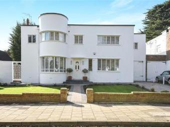Kerry Avenue, Stanmore, Middlesex HA7