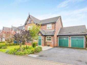 Caldwell Close, Stapeley, Nantwich, Cheshire CW5