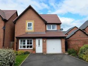Butterbur Close, Stenson Fields, Derby DE24
