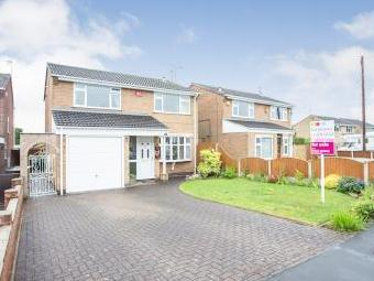 Beaufort Road, Stenson Fields, Derby DE24
