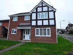 Tregony Way, Stenson Fields, Derby De24