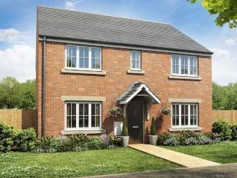 The Marston at Park Crescent, Stewartby, Bedford MK43