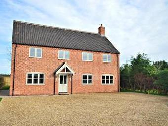 Brickfield Cottages, Norwich Road, Stibbard, Fakenham Nr21