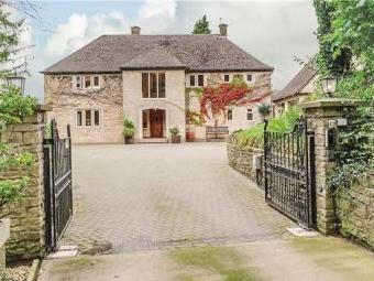 Overdale House, Taits Hill, Stinchcombe, Dursley, Gloucestershire GL11