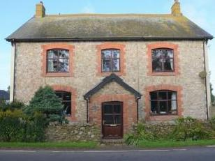 Bedroom House, 4 Bedroom Holiday Cottage, 2 Large Workshops. EX14