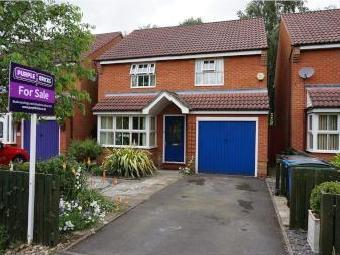 Pintail Avenue, Stockport SK3