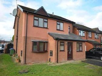 Ashbrook Farm Close, Reddish, Stockport, Greater Manchester Sk5