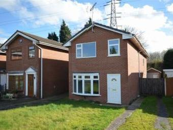 Craig Road, Heaton Mersey, Stockport, Greater Manchester SK4