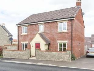 Oxleigh Way, Stoke Gifford, Bristol BS34