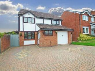 Tollhouse Road, Stoke Heath, Bromsgrove B60