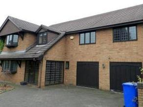 Chesham Grove, Meir Park, Stoke On Trent, Staffordshire ST3