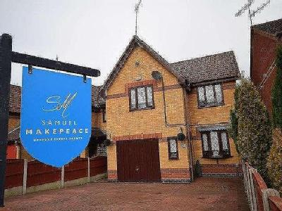 Moorland View, Stoke-on-trent, St6