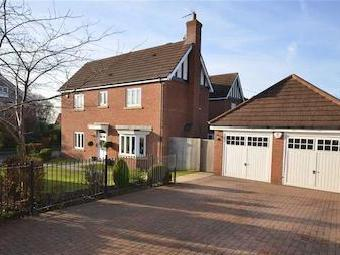Harding Grove, Stone St15 - Detached