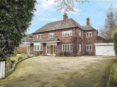 Hampton Grove, Kinver, Dy7 - Modern
