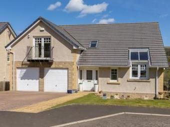 Wedale View, Stow, Galashiels TD1