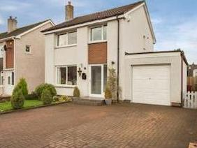 Midcroft Place, Strathaven Ml10