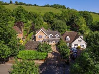 The Coombe, Streatley, Reading Rg8
