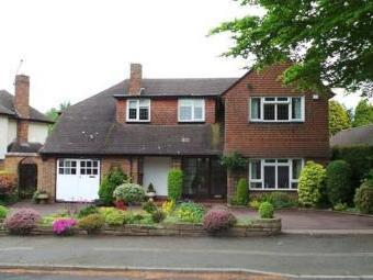 Thornhill Park, Streetly, Sutton Coldfield B74