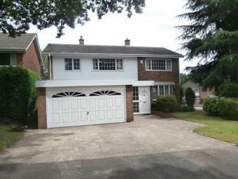 Linforth Drive, Streetly, Sutton Coldfield B74