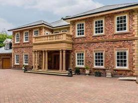 Manor House, Little Aston, Birmingham B74