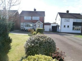 Chester Road, Streetly, Sutton Coldfield B74