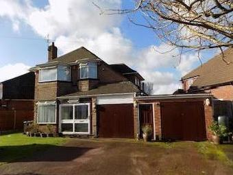 Mayfield Road, Streetly, Sutton Coldfield, West Midlands B74