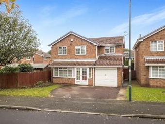 Lancaster Way, Strelley, Nottingham NG8
