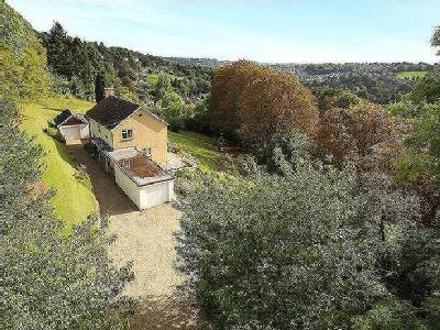 Culver Hill, Amberley, Stroud, Gloucestershire, GL5