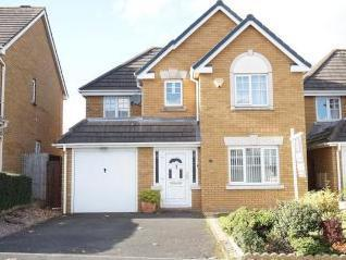 Avery Road, Sutton Coldfield B73