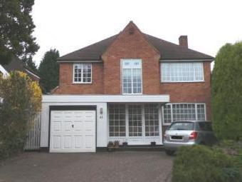 Kempson Avenue, Wylde Green, Sutton Coldfield B72